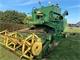 John Deere 630 combine